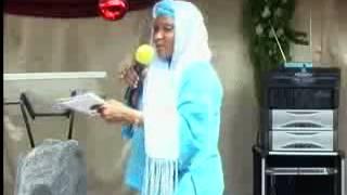 Binta Farouk
