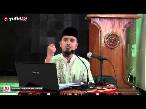 Kajian Islam: Bincang-bincang Tentang Nasib Di Akherat - Ustadz Abdullah Zaen