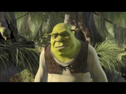 Halleluja Shrek Karaoke HD  -1 Rufus 2018 Podkład Muzyczny
