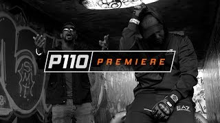 Vader x Gmack - 2018 Freestyle [Music Video]   P110