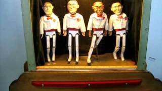 Coin-operated Dancing Dudes