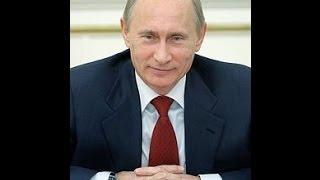 Поздравление в.в. путина 2015 года