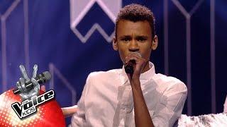 Kyle - 'What Lovers Do' | Halve Finale | The Voice Kids | VTM
