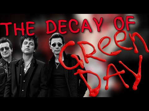 Download The Decay of Green Day: Father of All... Review Mp4 baru