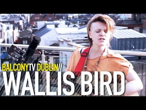 WALLIS BIRD - I&#039;M SO TIRED OF THAT LINE