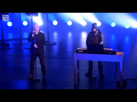 Electronic Beats presents Pet Shop Boys live in Berlin (2012)