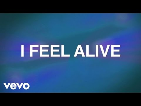 Fergie - Feel Alive