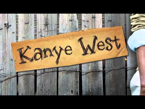 Kanye West - Hell Of A Life