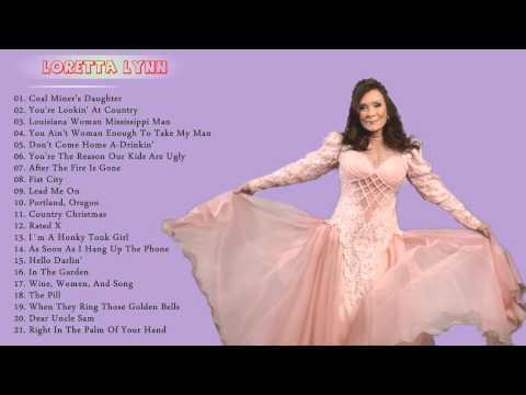 Loretta Lynn  Loretta Lynn  Greatest Hits Vol 2