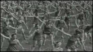 Watch Rammstein Stripped video