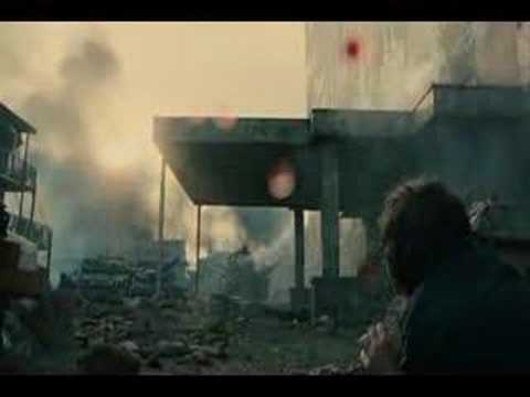 Drones - Rise Against - Children Of Men
