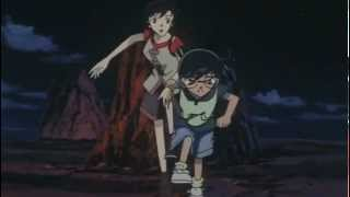 Shinichi & Ran Moments ITA - Shinichi si dichiara a Ran