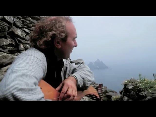 """Harald Peterstorfer´s """"Garden of Love"""" by RIJA feat. JOHN DOAN & DAVID DARLING"""