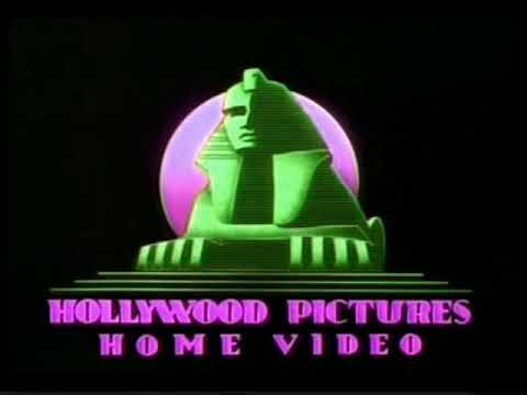 Hollywood Pictures Effects