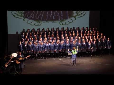 Senior House Choir- Mulhall's Winning Performance