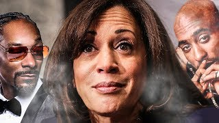 Kamala Harris Tries To Be Hip, Gets Slammed By Internet Fact Checkers