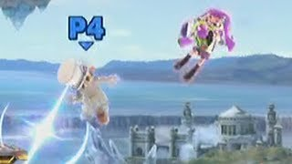 Top 10 Spikes in Super Smash Bros. Ultimate