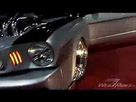 1000 hp Mustang! Video