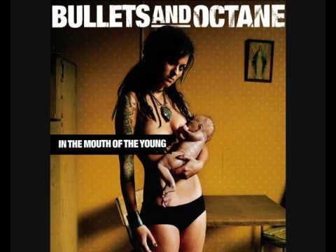 Bullets And Octane - Bathroom Floor