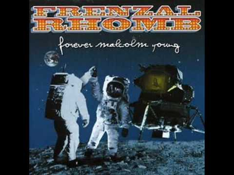Frenzal Rhomb - Graham