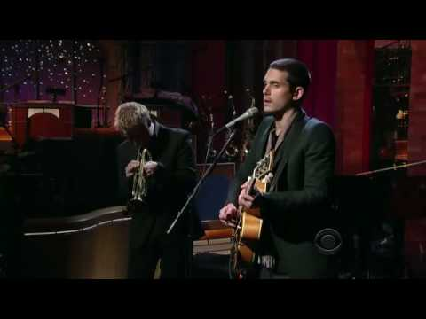 John Mayer - In The Wee Small Hours