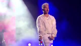 download lagu 171015 Taeyang -  Ringa Linga  White Night gratis