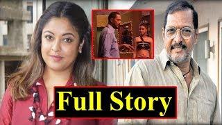 Tanushree dutta nana patekar controversy Full Story 2008 Horn Ok Please Movie Item Song Inside story