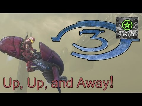 Up, Up, And Away! - Halo: The Mcc - Things To Do In video