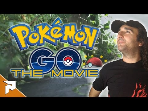 POKÉMON GO: THE MOVIE