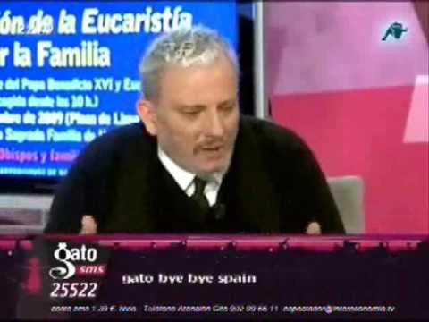 Kiko Argüello en