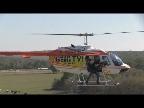 The Chopper Gunner!