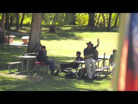 Oak Creek Ranch School Video Project 2011-2012