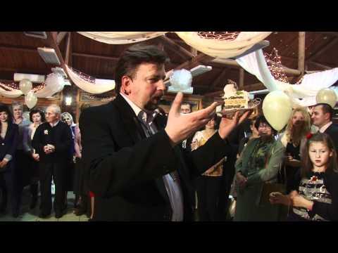 Роман Метельський - демонстраційне відео