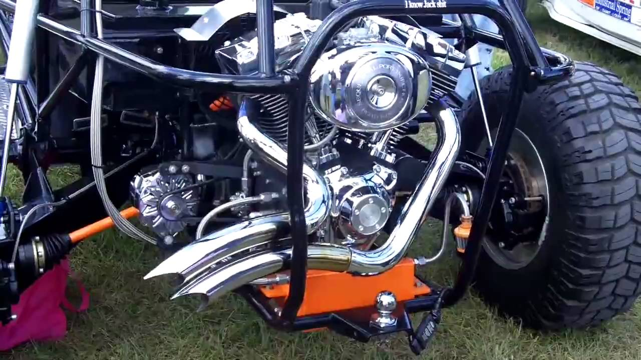 Sand Rail With Harley Engine Sand Free Engine Image For