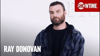 BTS: Ray Without His Armor w/ Liev Shreiber | Ray Donovan | Season 6
