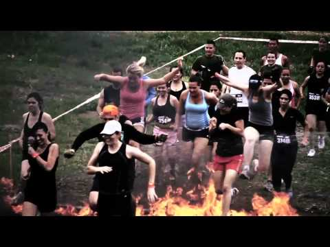 Spartan Race Official Video