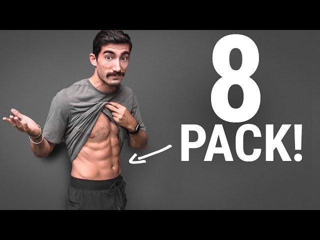 """I Did the """"Baby Shark Ab Workout"""" for 30 Days (THIS IS WHAT HAPPENED!) thumbnail"""