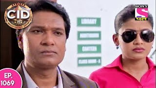 CID - सी आई डी - Episode 1069 - 27th May, 2017