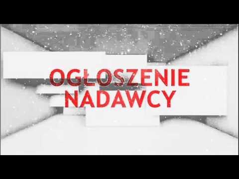 Ogłoszenie Nadawcy |nfo W Zimowej Oprawie