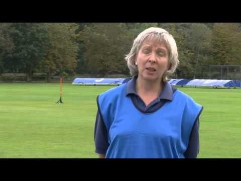 First England Ladies Stoolball Match in over 500 years - the build-up