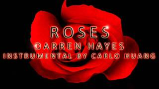 Watch Darren Hayes Roses video