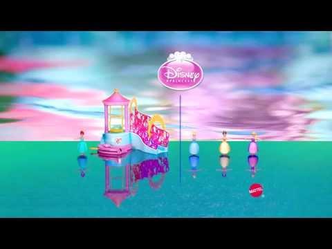 Mattel Disney Princess Water