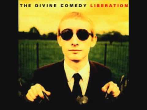 The Divine Comedy - Your Daddy