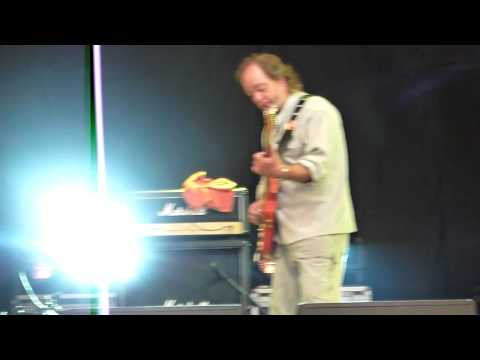 Stan Webb's Chicken Shack - CS Opera [Lovely Days Festival 2012] HD