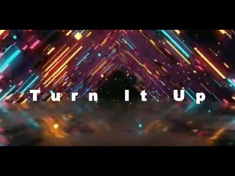 Turn it Up w/Lyrics by Planetshakers