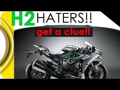 Kawasaki Haters