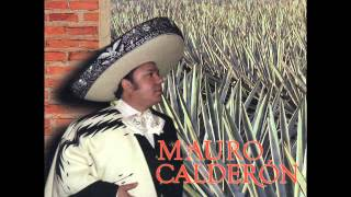 Besame Morenita Canta Mauro Calderon
