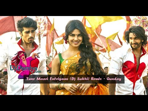 Gunday Tune Maari Entriyaan Dj Sukhi Remix Djdu 2,415 views