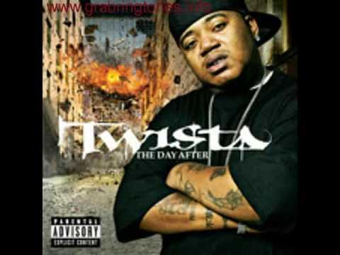 Twista - Wetter- Official Remix  - HQ