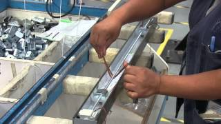 See How Wood/Faux Wood Blinds Are Made